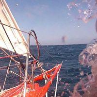 Vendée Globe - harmincnegyedik nap