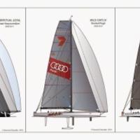 Tűkön ülve - ROLEX Sydney Hobart Yacht Race 2014