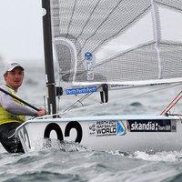Perth 2011 - D9: Megérdemelt érmek