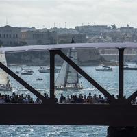 Semmi rohanás - Rolex Middle Sea Race