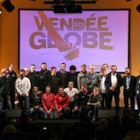 Készülődés - Vendée Globe 2012-13