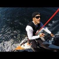 Irodai meló - Volvo Ocean Race