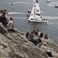 Harc a fjordok között - Stena Match Cup