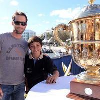 Egy helyszín, két verseny - Argo Group Gold Cup