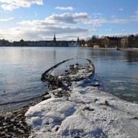 Hajók a víz alól - Stockholm
