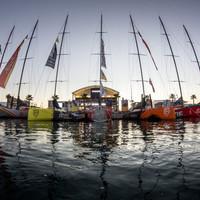 Volvo Ocean Race: Apa, kezdőőőőőődik!