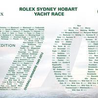 109 kép a Sydney Hobartról