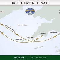 ROLEX Fastnet Race 2015 - és ami mögötte volt