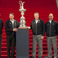 America's Cup: visszatérés az Újvilágba