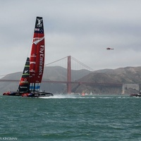 LVC RR2 - Race 1 - Végre valódi verseny!!!