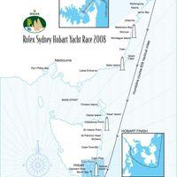Menet közben - Rolex Sydney-Hobart Yacht Race