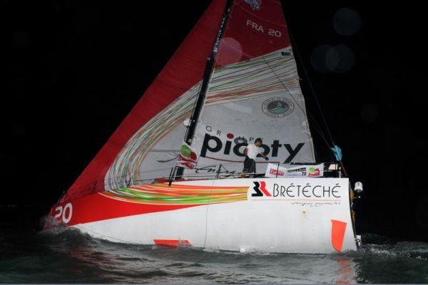Szép tiszta az alja - Groupe Picoty