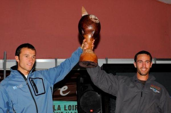 Győztesek - Tanguy de Lamotte és Adrien Hardy