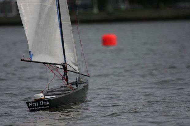 SailBot VB 2009