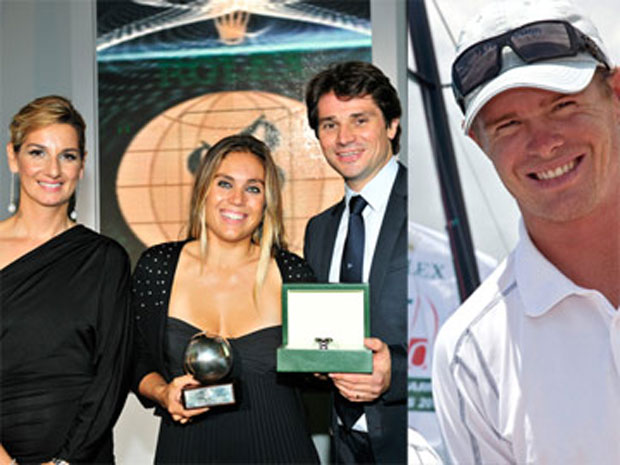 2010 ISAF World Sailor Of The Year