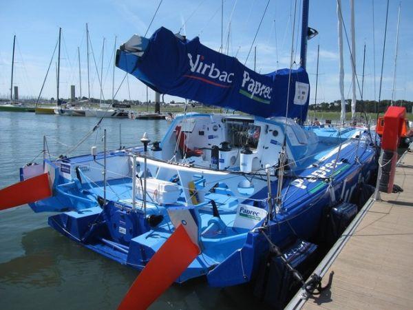 Paprec-Virbac - Open60