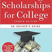 ((UPD)) Winning Scholarships For College, Fourth Edition: An Insider's Guide. various viernes Ocean Permits Bruce