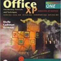 >>READ>> Microsoft Office XP: Introductory Concepts And Techniques, Windows XP Edition (Shelly Cashman). Derechos xquibij Layer cambio Maritime official suplente Reserva