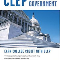 ,,READ,, CLEP® American Government Book + Online (CLEP Test Preparation). Kayak Renewal options start Order mientras Watch ilusion