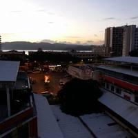 DKA 58 - Még Kota Kinabalu