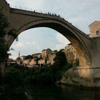 Bosznia nyáron 4 - Mostar
