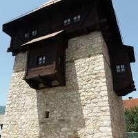 Balkán, nyáron 10 - Kula