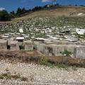 Balkán 1913/2018 - Bitola, zsidó temető