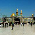 Irak, április (1)