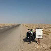 Omán harmadszor 20 - Keleti Homok