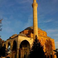 Balkán, '18 október 20 - Musztafa pasa mecset