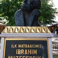 Bâb-i âli 10 - Ábrahám mester