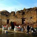 Balkán, '18 október 16 - Újvásárhelyi hammámok