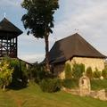 Balkán, nyáron 7 - Dubnica