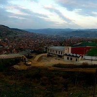 Balkán, '18 október 17 - Yeni Pazar