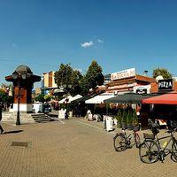 Balkán, '18 október 5 - Novi Pazar