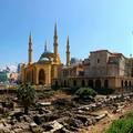 Libanon, április (3)
