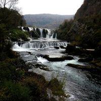 Balkán, '18 október 15 - Boszniai útiképek