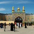 Irak, április (2)