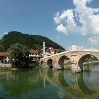 Bosznia nyáron 3 - Konjic