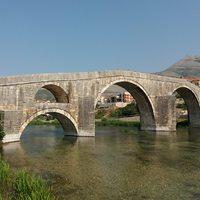 Bosznia nyáron 7 - Trebinje