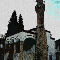 Balkán '18 október 25 - Gólya mecset, Novi Pazar