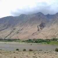Likvidátorok a Wakhan-völgyben