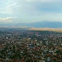 Balkán '18 október 24 - Vodno