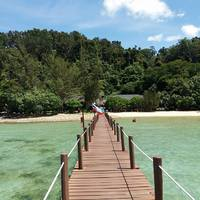 DKA 56 - Pulau Gaya