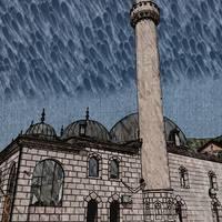 Balkán, nyáron 12 - Újvásárhelyi mecsetek