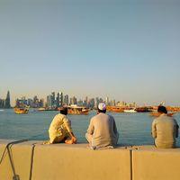 Katar körüljárása 2