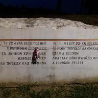 Balkán 1913/2018 - Nándorfehérvár