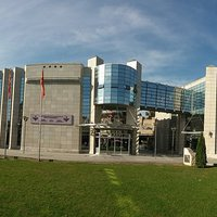 Balkán, '18 október 22 - Szkopje Holocaust-központ