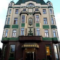 Balkán 1913/2018 - Hotel Moszkva