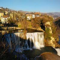 Bosznia, télen 4